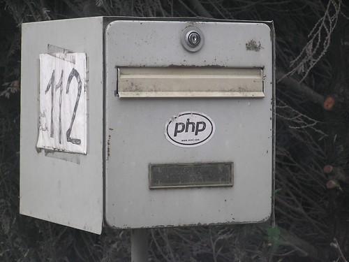 PHP の民主主義とは